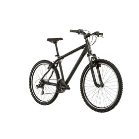 "Serious Rockville MTB Hardtail 26"" Svart"